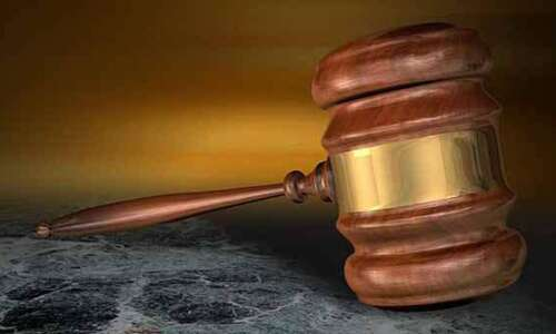 Solon man sentenced to over 2 years for gun silencers
