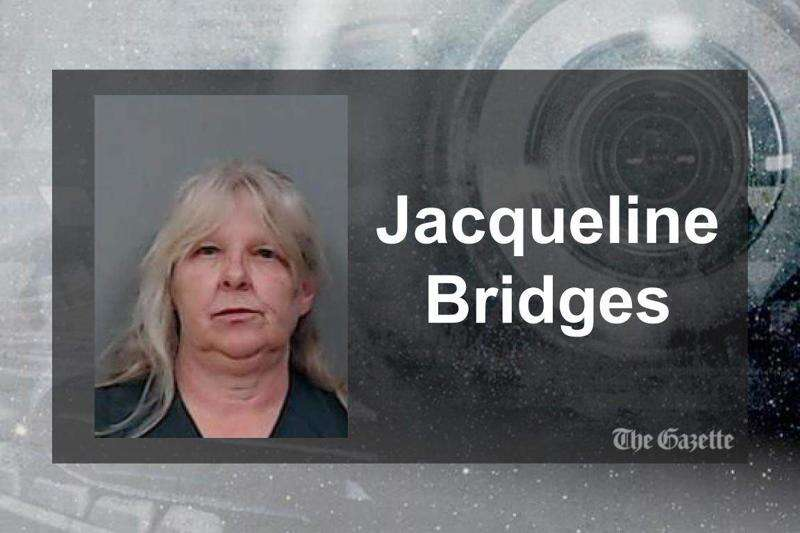Cedar Rapids woman who died at Linn County Jail identified by sheriff's office