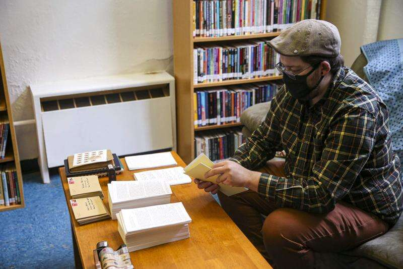 State's LGBTQ history coming out in Iowa City-based library and archive