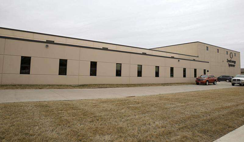 In feud with lender, Coralville's Zero Energy Systems declares bankruptcy