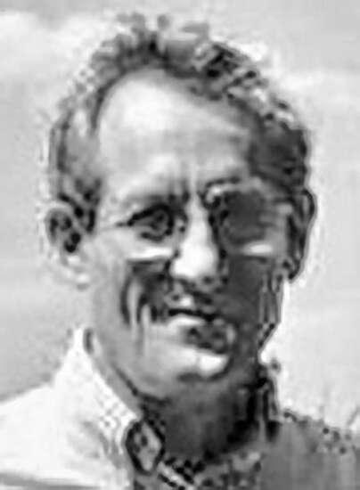 John William Laux Sr.