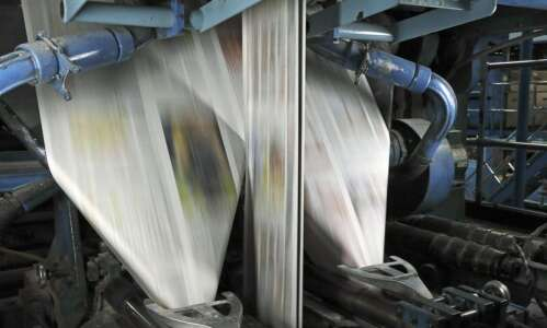 Marion Times newspaper discontinuing publication