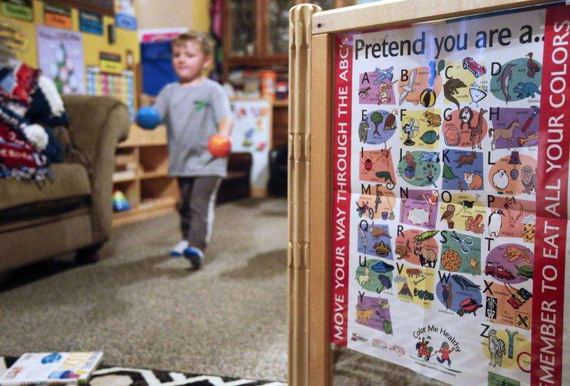 Mount Pleasant businesses see a challenge in recruiting, retaining workers due to lack of child care
