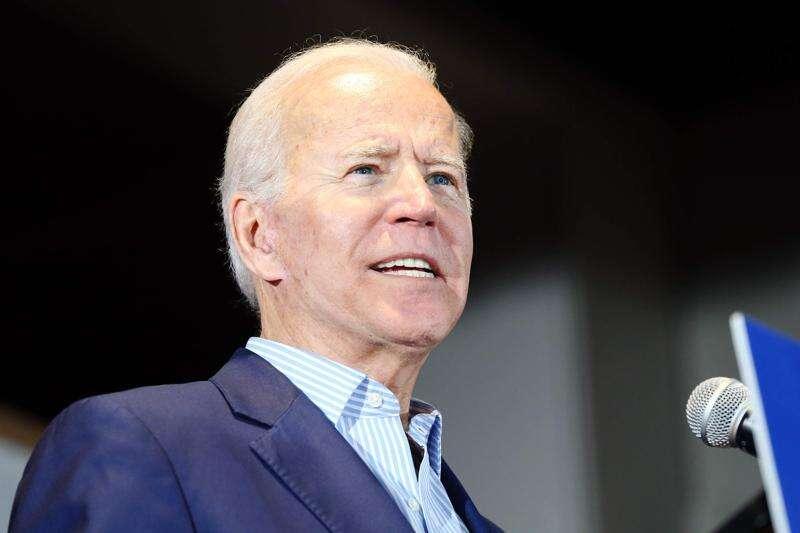 Joe Biden to keynote Iowa Democrats' Hall of Fame online event in July