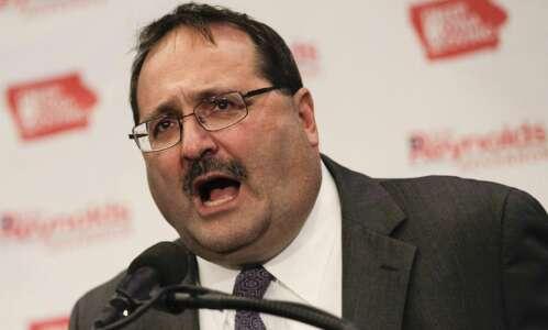 Jeff Kaufmann seeking to keep Iowa GOP chairmanship