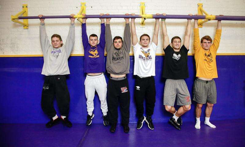 UNI Panthers poised for big wrestling season