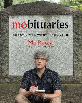 (Review) Mobituaries: Great Lives Worth Reliving