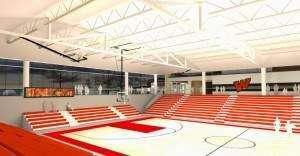 Bond vote for new Williamsburg gym fails