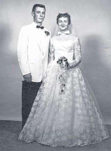 Happy 65th Wedding Anniversary