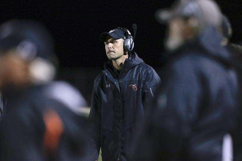 Iowa City Liberty tabs James Harris as new football coach