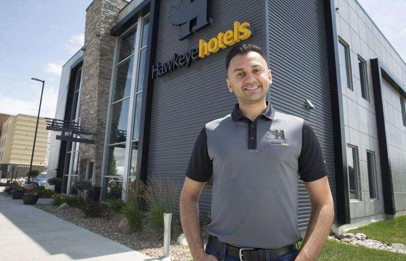 Hotel Chauncey in Iowa City adds Hilton affiliation