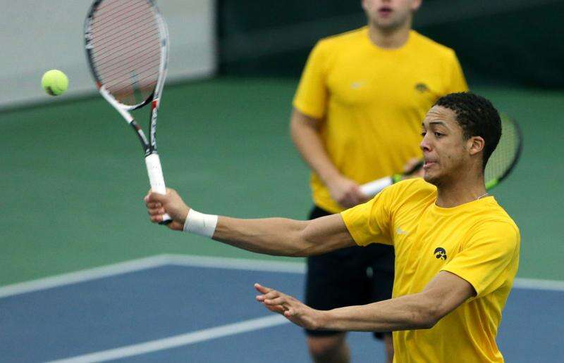 Athletes of dropped Hawkeye teams complain of lack of follow-up from Iowa
