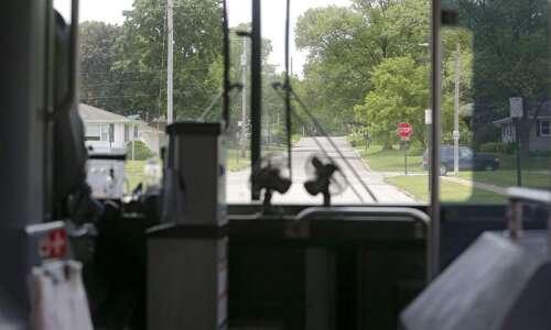 Catching a bus around Cedar Rapids? Major shake-up coming