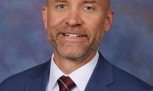 Matt Degner named Iowa City schools superintendent