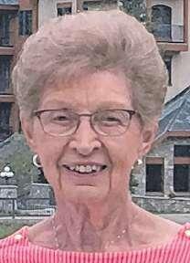 Happy 90th Birthday, Mardean Kromminga!
