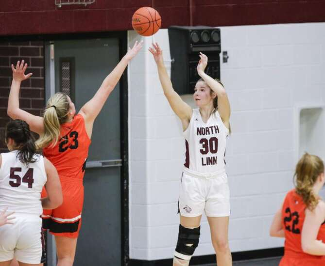 Iowa high school girls' basketball regional brackets: Final 2021 projections