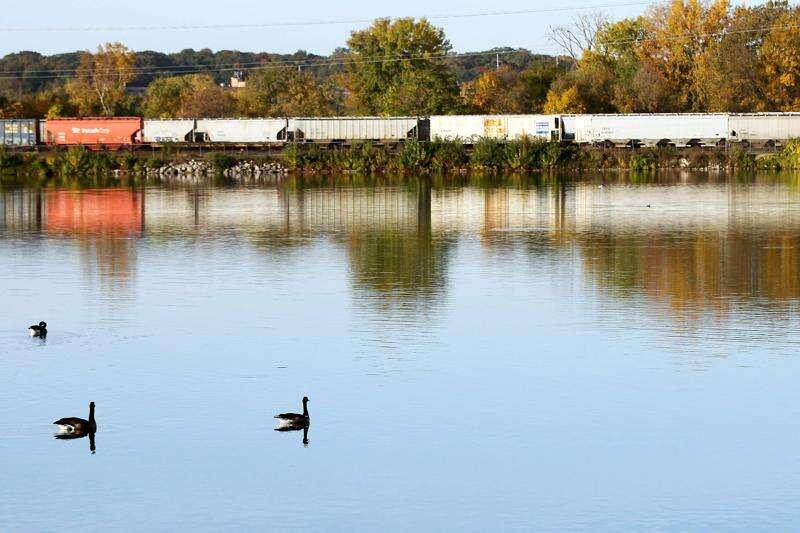 More environmental testing needed on Cedar Lake