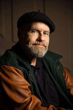 A life of crime: Lawrence Block releases what may be his last novel
