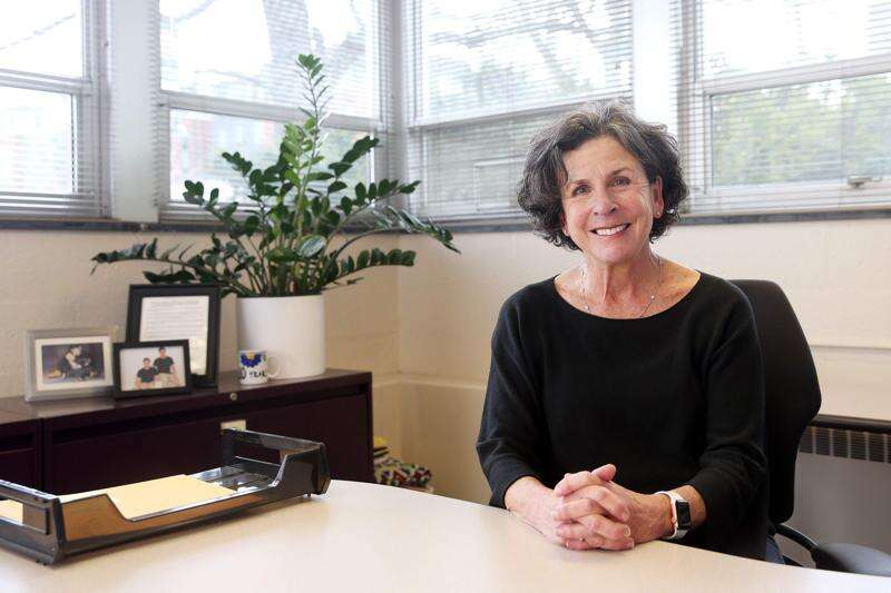 After 25 years of problem-solving, city of Iowa City's attorney to retire
