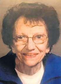 A Very Happy 90th Birthday Trudy Plotz!