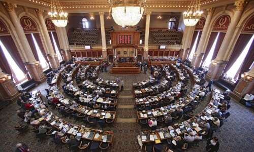Lawmakers urged to act on expanding Iowa's direct care workforce