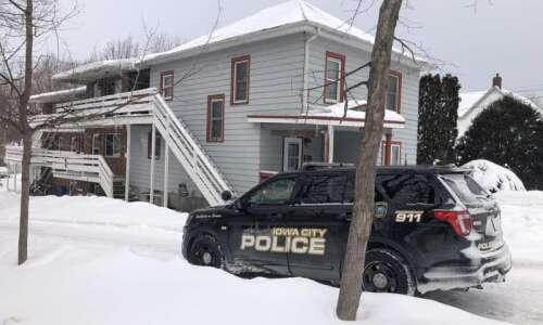 Victim identified in fatal Iowa City shooting