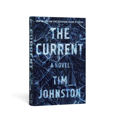 Author profile | Tim Johnston