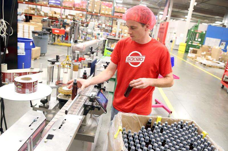 Cedar Rapids company looks to make national headway with all-natural gnat and mosquito repellent 'Bug Protector'