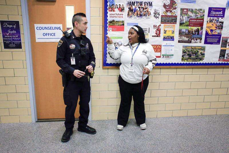 Black students run 6 times the risk of white students for criminal complaints in Cedar Rapids schools