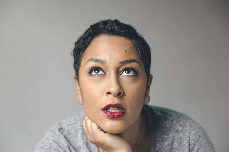 Eve Ewing's exploration of race relations earns 2020 Paul Engle Prize