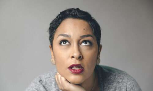 Eve Ewing's exploration of race relations earns 2020 Paul Engle…