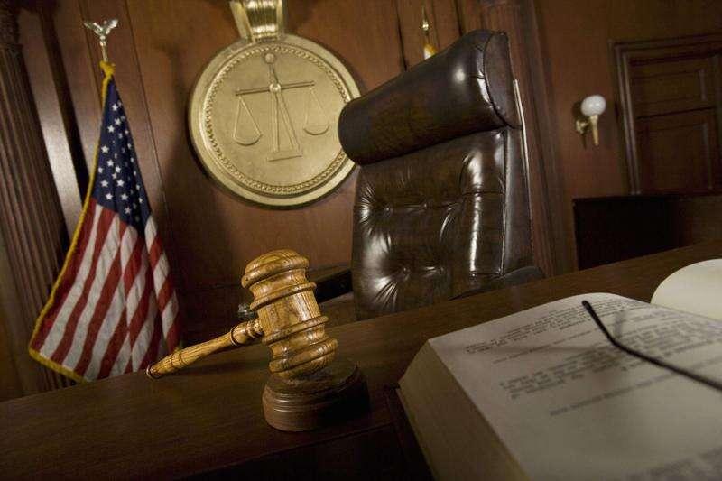 Ottumwa man sentenced to 7 years for threatening federal judge