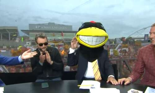 ESPN College GameDay returning to Ames