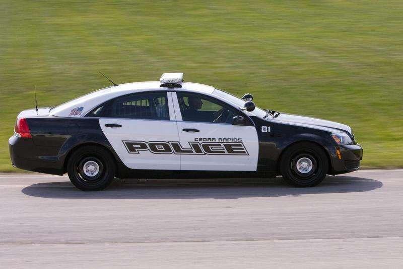 Police investigating possible stabbing in SW Cedar Rapids Thursday