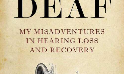 'Life After Deaf' review: Writer details life without sounds