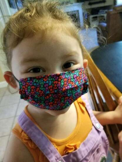 Area schools can reconsider mask options after federal ruling