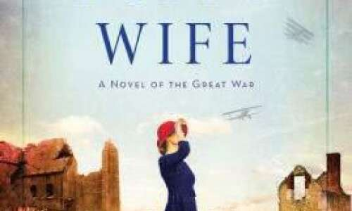 'The Poppy Wife' is a Haunting novel about the Great…