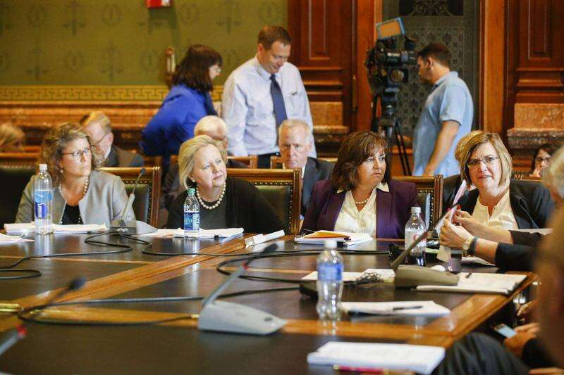 Managed Care   Year One The Iowa Medicaid program sees successes, and continued challenges