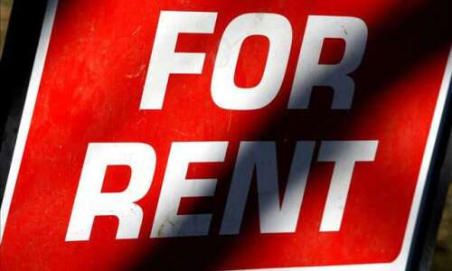 Iowa catching up on assisting Iowans with rent, utilities