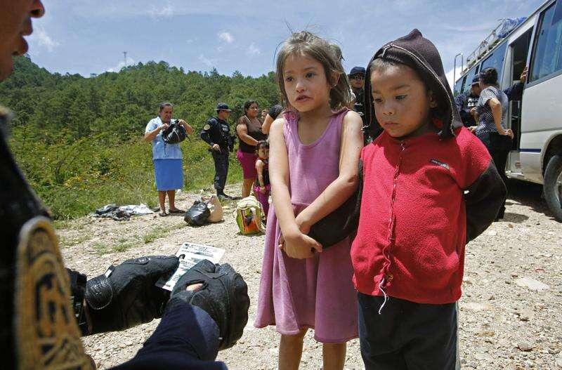 Group in Iowa seeks lawyers to represent unaccompanied immigrant children