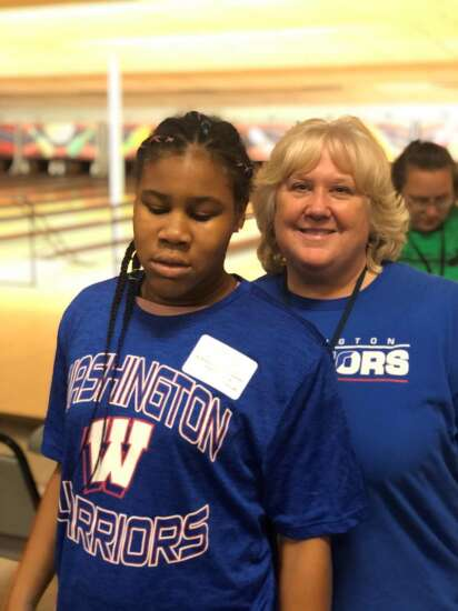Special Olympic events bring joy to all