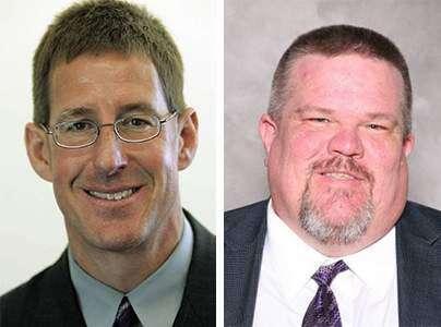 2 athletics administrators resign at Cornell College