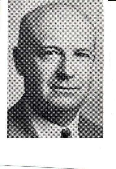 Time Machine: Colonel Charles B. Robbins