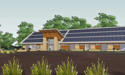 Alliant partnering with Indian Creek Nature Center to power facility…