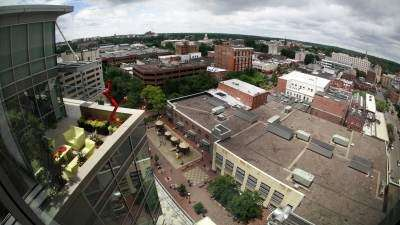 Coming together: Iowa City, University of Iowa improving cooperation