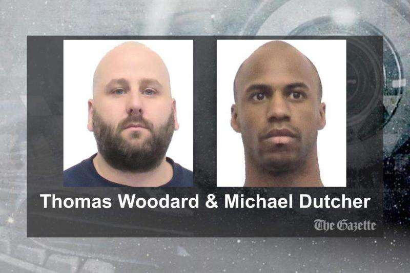 Anamosa inmates accused of killing two prison employees will have separate trials