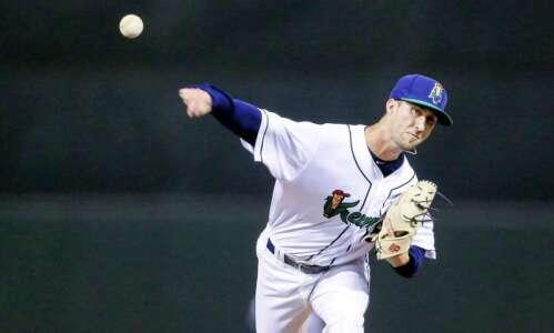 Austin Schulfer, Jose Martinez combine for no-hitter as Cedar Rapids…