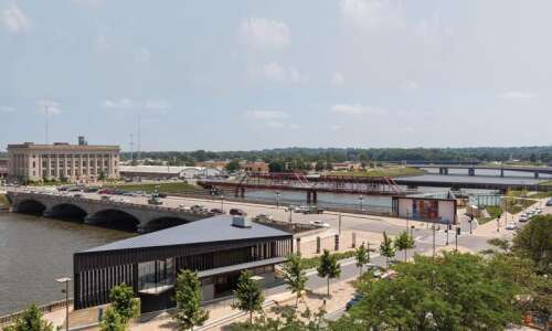 Cedar Rapids exploring restaurants, retail, recreation at future pump station