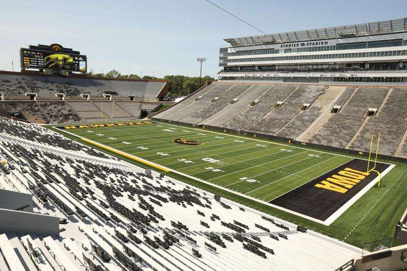 What's going on with Iowa football recruiting?