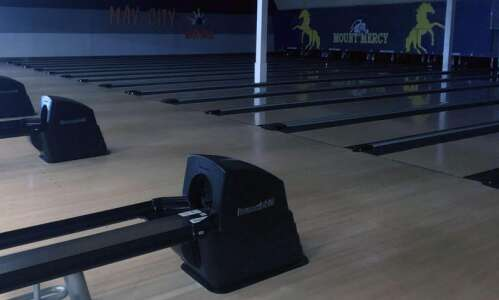 Bowling 'felt like normal' in uncertain times, but alleys in…